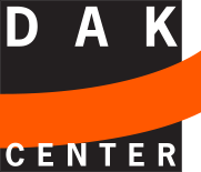 DakCenter logo